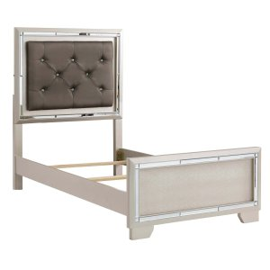 AshleySIGNATURE DESIGN BY ASHLEYTwin Panel Footboard