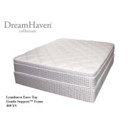 Dreamhaven - Lynnhurst - Euro Top - Queen Product Image