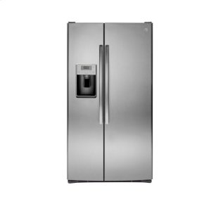 GE ProfileGE PROFILEGE Profile(TM) Series 28.2 Cu. Ft. Side-by-Side Refrigerator