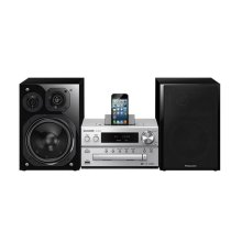 Networkable HiFi Micro Audio Speaker System SC-PMX9