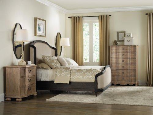 Bedroom Corsica Bachelors Chest