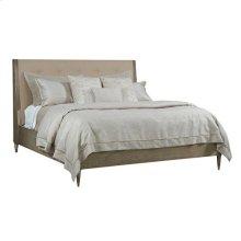 AD Modern Classics Samuel Cal King Platform Bed 6/0 Complete