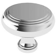 """Antique Brass Unlacquered Door knobs, 2 1/2"""" diameter"""