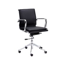Morgan Office Chair - Black