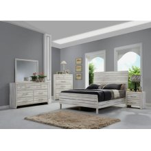 SHAYLA CAL KING BED