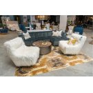 Element Sectional w/ RAF Chaise Smoke Product Image