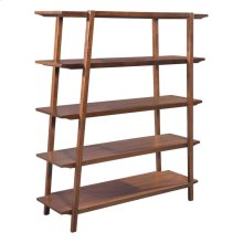 Graham Shelf Walnut