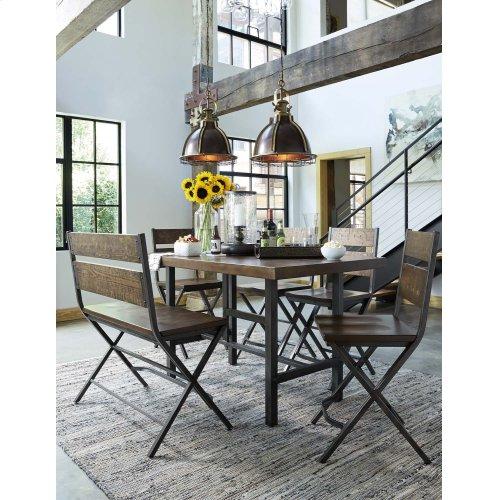 D469D3 in by Ashley Furniture in Orange, CA - Kavara - Medium Brown ...