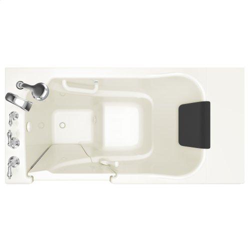 Premium Series 30x52-inch Soaking Walk-In Tub  American Standard - Linen