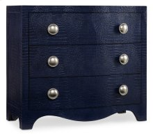 Living Room Blue Nile Chest