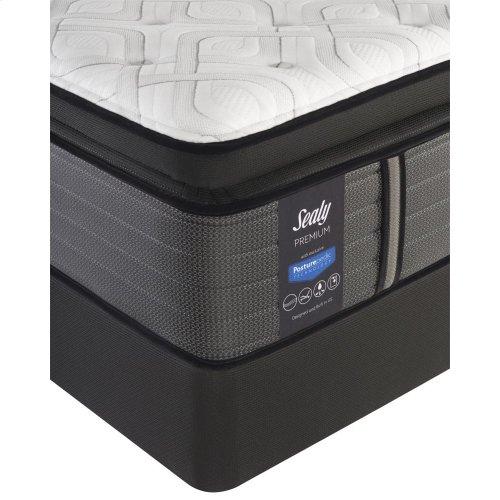 Response - Premium Collection - Victorious - Plush - Euro Pillow Top - King