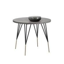 Midori Dining Table - Grey