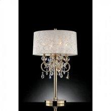 Deborah Table Lamp