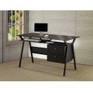 Casual Black Computer Desk Product Image