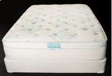 Resort Hotel Collection - Antigua Pillowtop & Key - Cushion Latex - Queen