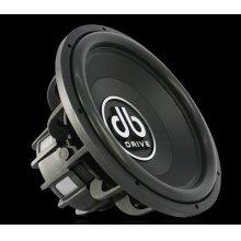 """15"""" dual 2 ohm voice coil subwoofer"""