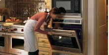 """SO30UB 30"""" Single Oven L Series - Carbon Stainless Unframed"""