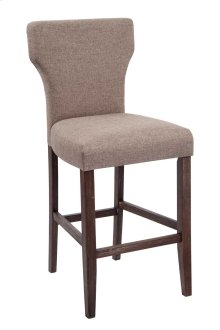 "HOT BUY CLEARANCE!!! 30"" Glosco Tall Upholstered Bar Stool"
