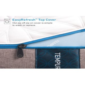TEMPUR-Cloud Collection - TEMPUR-Cloud Luxe - Split King