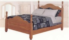 8000 Cameo Bed