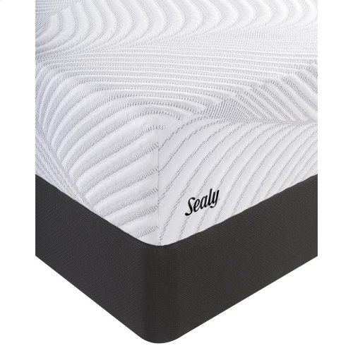 Sealy Conform - Essentials Collection - Treat - Cushion Firm - Full