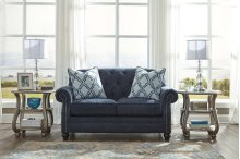 7130435  Loveseat - Lavernia Navy