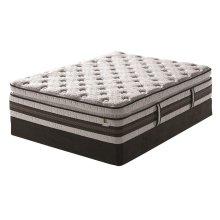 DreamHaven - iSeries Profiles - Realization - Plush - Super Pillow Top - Queen