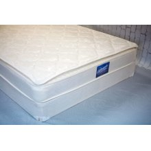 Golden Mattress - Orthopedic - Pillowtop - Queen
