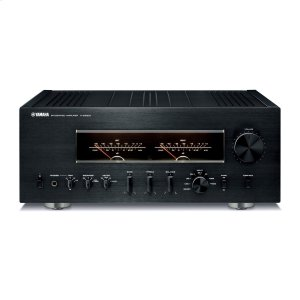 YamahaA-S3200 Black Integrated Amplifier