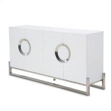 Sideboard Glossy White
