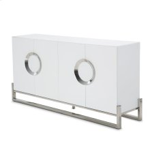 Sideboard Glossy White