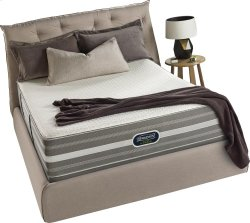 Beautyrest - Recharge - Hybrid - Lilian - Luxury Firm - Tight Top - Cal King