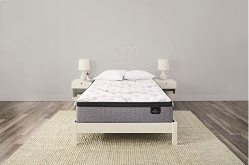 Perfect Sleeper - Elite - Trelleburg II - Firm - Pillow Top - Twin XL