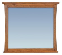 LSO Prairie City Beveled Mirror