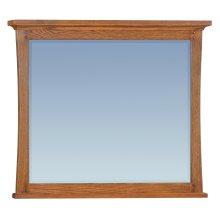 LSO Prairie City Beveled Mirror