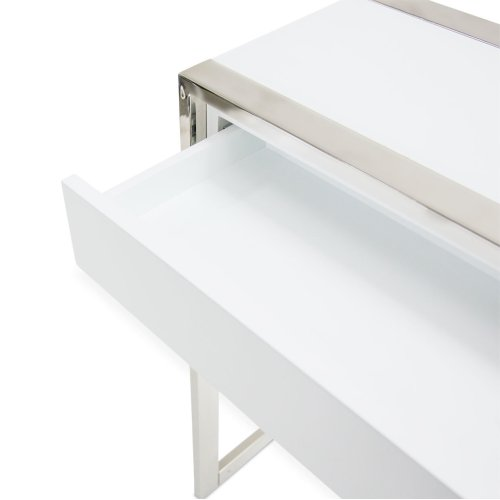 2-drawer Console Table