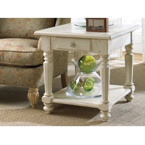 Fine Furniture DesignAccent Table
