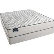 Beautysleep - Brookwood - Euro Top - Firm - Queen Product Image