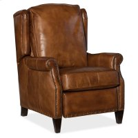Living Room Silas Recliner Product Image