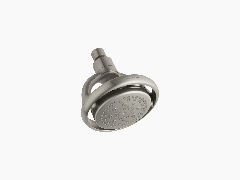 Kohler K 15996 Bn Flipside 01 Showerhead Fixed Showerheads