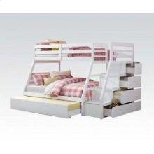 Jason Bunk Bed , Trundle