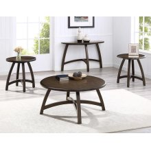 Miranda Occasional Tables