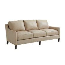 Turin Leather Sofa