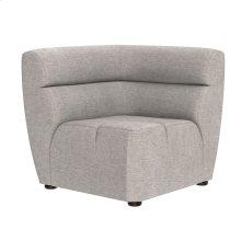 Cornell Corner Chair - Grey