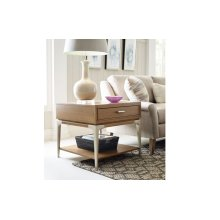 Hygge by Rachael Ray Square End Table