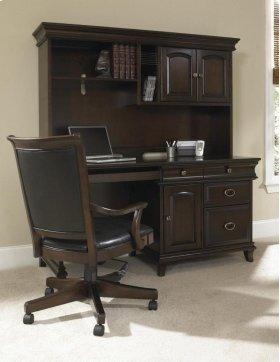 Kendall Computer Desk Hutch