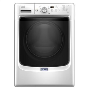 MaytagFront Load Washer with Steam for Stains Option and PowerWash(R) System - 4.3 cu. ft.