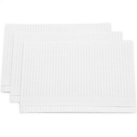 """Disposable 13"""" x 19"""" Pillow Squares, 100-Pack"""