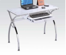 Retro Desk