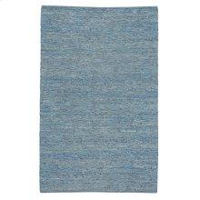 Lariat Denim Flat Woven Rugs